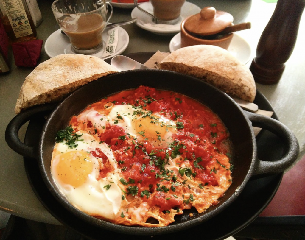 Best Restaurants in Tarifa