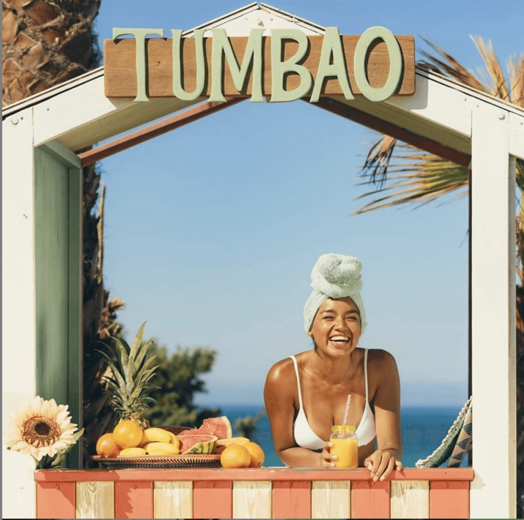 Chiringuito Tumbao 1